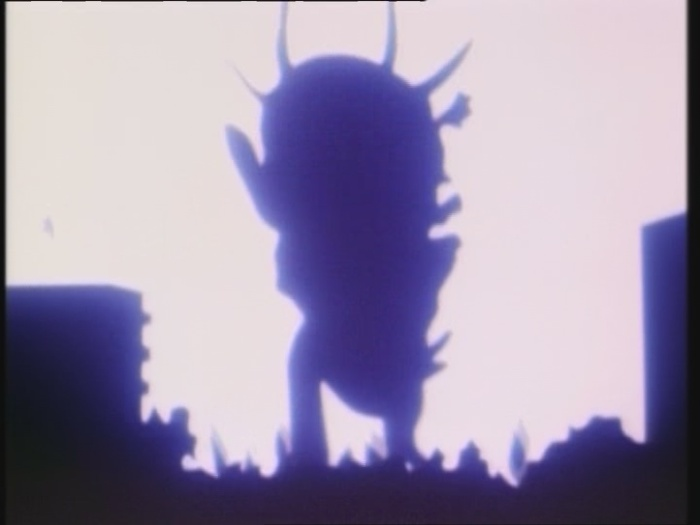 Power Rangers Monster - S01E32 - Räupchen