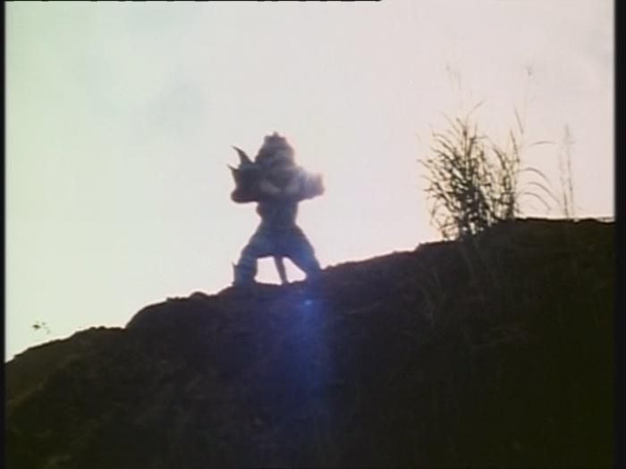 Power Rangers Monster - S01E33 - Fangzahn