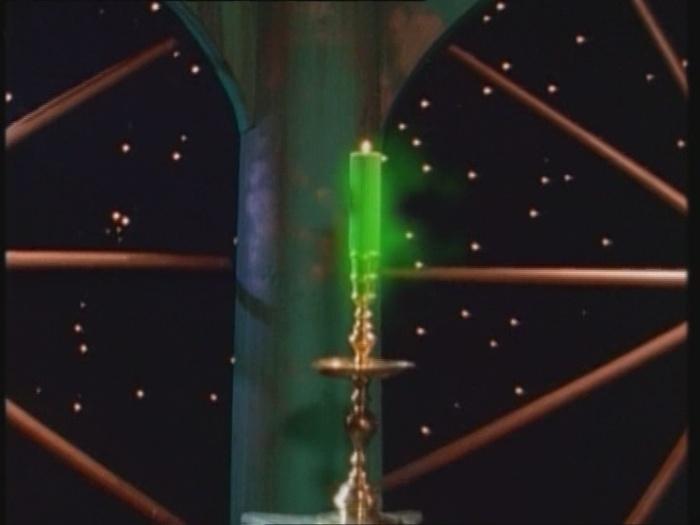 Power Rangers Monster - S01E34-35 - Zyklop