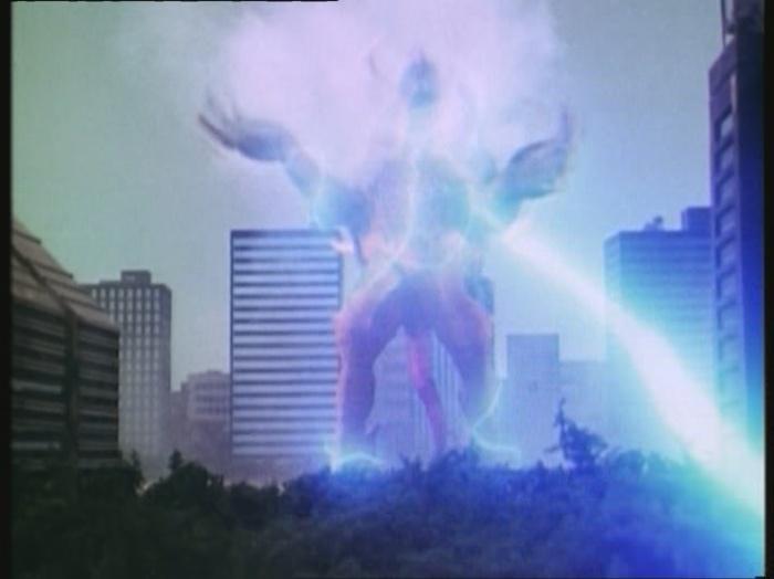 Power Rangers Monster - S01E36 - Panzersaurus