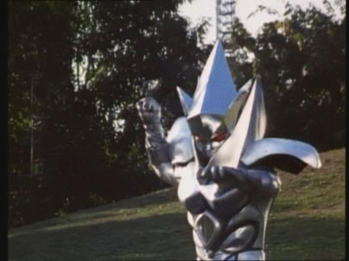 Power Rangers Monster - S01E38 - Spiegelritter