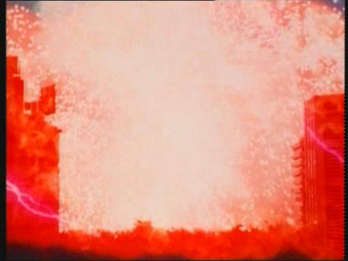 Power Rangers Monster - S01E39-40 - Zyklop-Zord