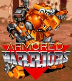 Armored Warriors