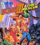 Ikari III - The Rescue