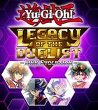 Yu-Gi-Oh! - Legacy of the Duelist: Link Evolution