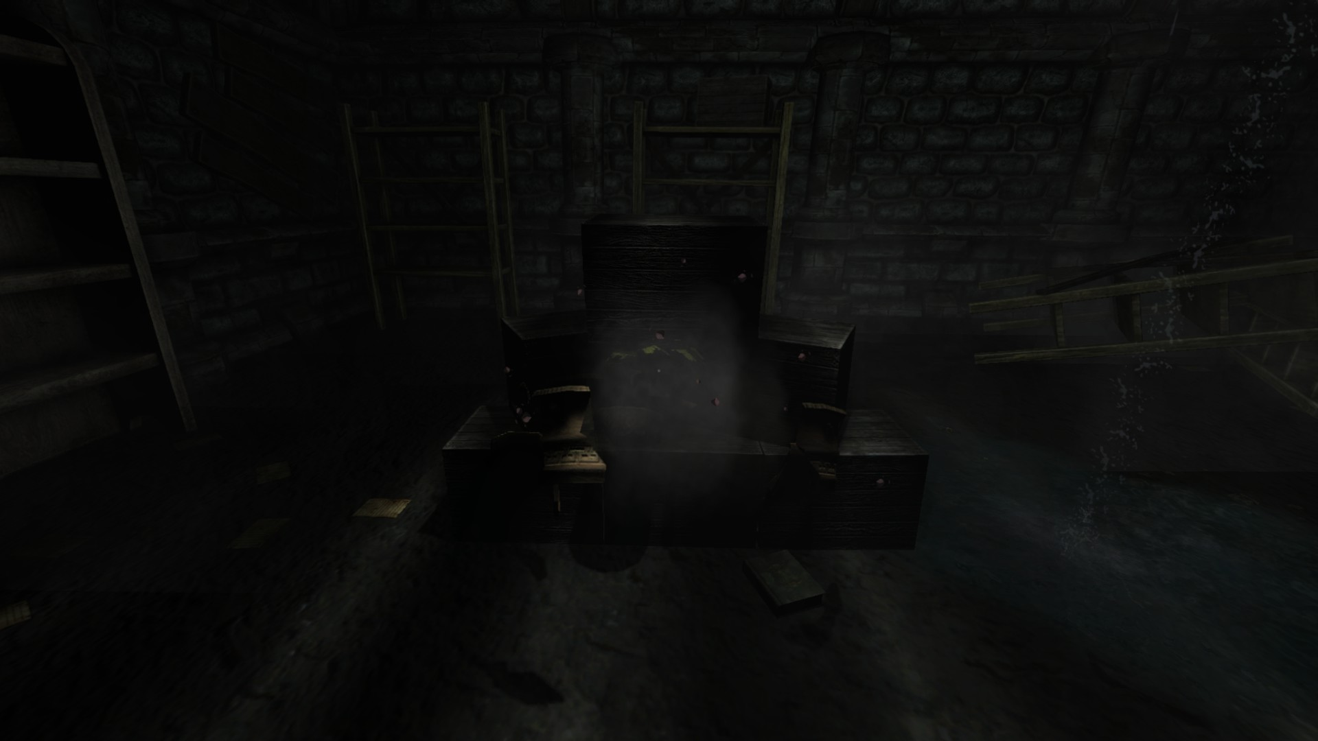 Amnesia: The Dark Descent - Albträume, Vergessen und Monstermusik
