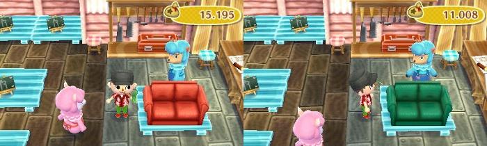 Animal Crossing: New Leaf - Bommelns Bürgermeister berichtet