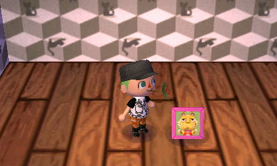 Animal Crossing: New Leaf - Loslassen