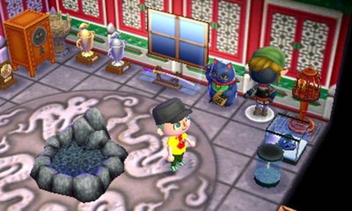 Animal Crossing: New Leaf - Traumtagebuch - #1 - Florina (IslWeasl)
