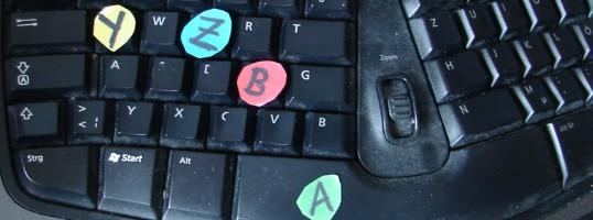 Binary Domain - Zielhilfe unerwünscht