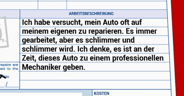 Car Mechanic Simulator 2014 - *knarz* faktische KJL *knarz* Kleinkindfolklore *knarz* Aktant *knarz*