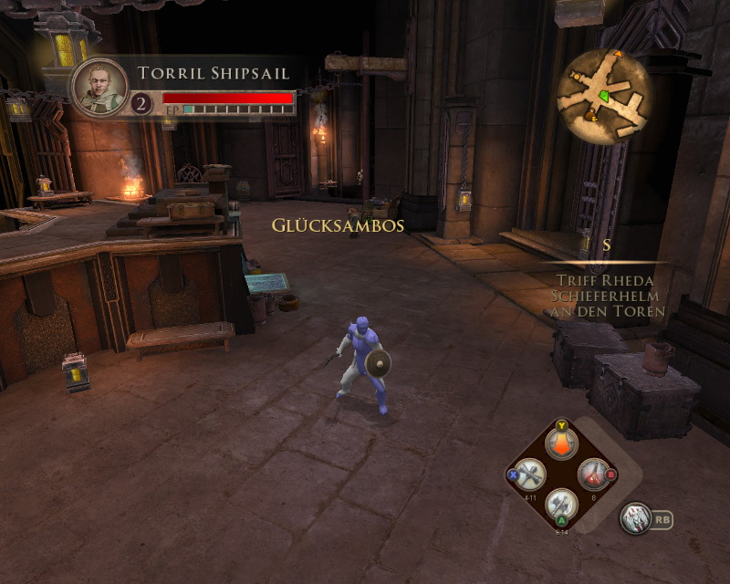 Dungeons & Dragons: Daggerdale - Toten-Lederrüstungen - #1