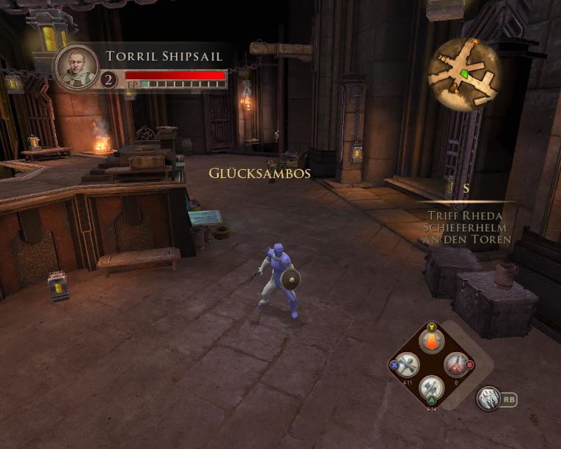 Dungeons & Dragons: Daggerdale - Toten-Lederrüstungen - #2
