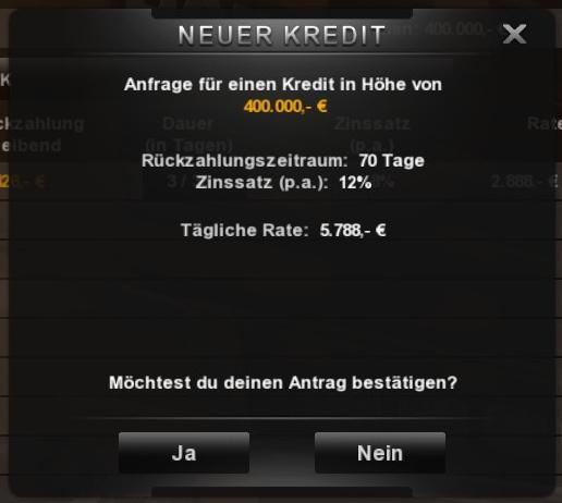Euro Truck Simulator 2 - LKohWeh #4