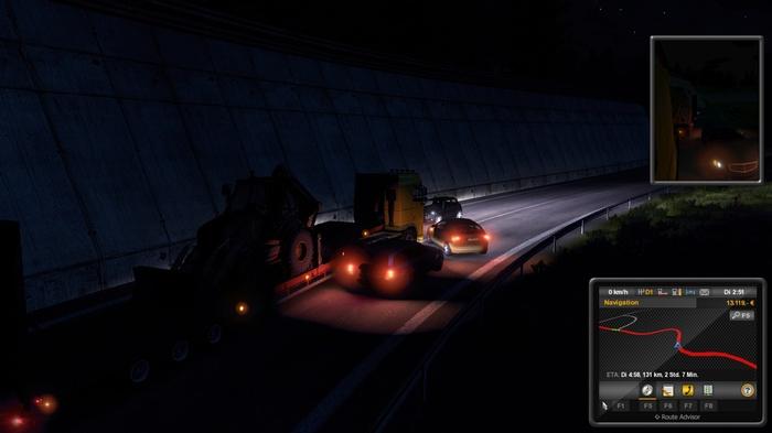 Euro Truck Simulator 2 - LKohWeh #5
