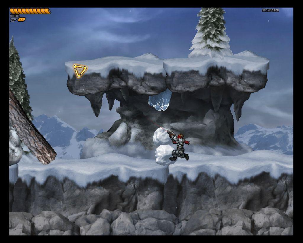 Intrusion 2 - Der auf dem Wolf reitet