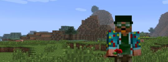 Minecraft - Zufallsgeschichten