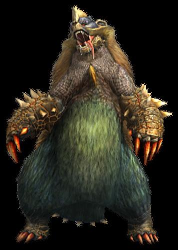Monster Hunter 3 Ultimate - Klamotten aus Zerhacktem