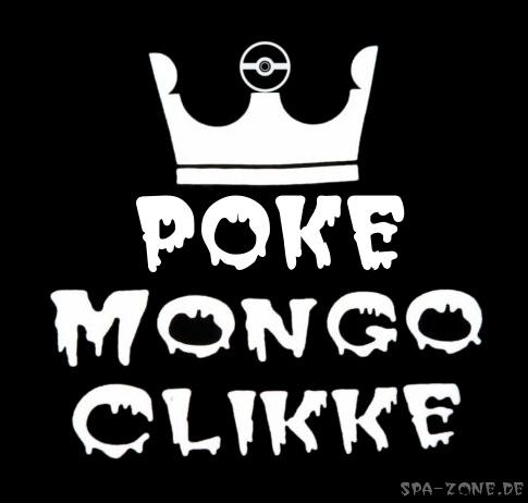 PokeMongoClikke