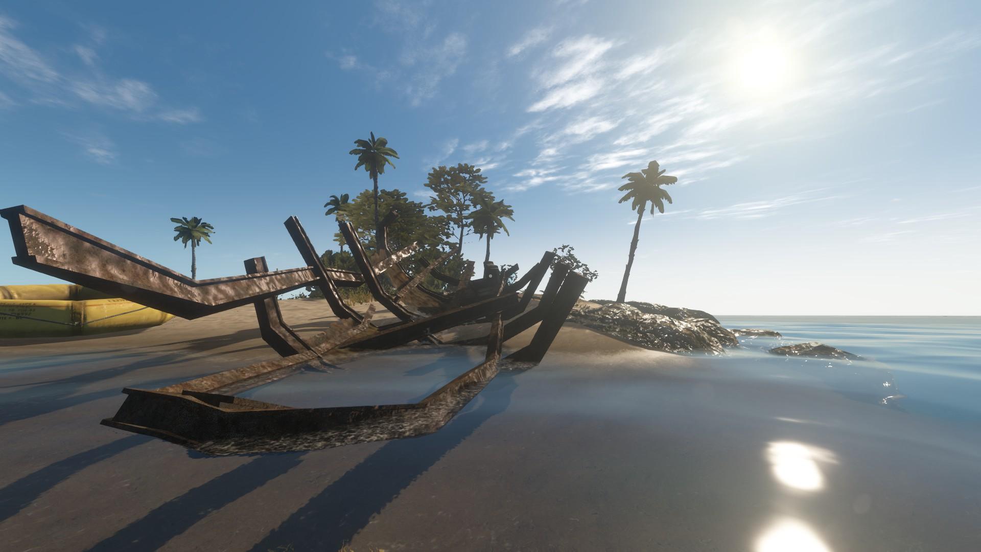 Stranded Deep - Ein Ozean voller Inseln und Möglichkeiten