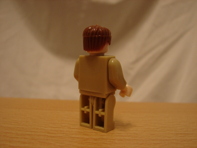 What the Mini-Fig - #29 - Best-Lock - Dinosaurs